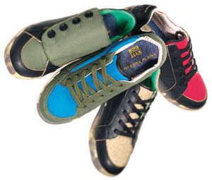 Eco Friendly Shoes