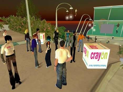 Virtual Ad Agency