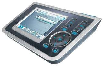 Tablet Remote Controls - Philips RC9800i