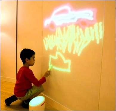 Philips Digital Light Painting Kit