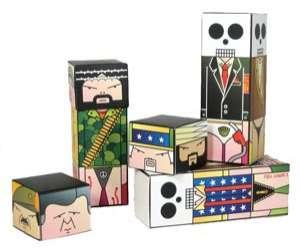 Super Bastard Box Art