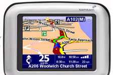 TomTom Traffic Plugin For Your GPS
