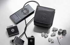 Wireless In-Ear Headphones by Etyomotoc