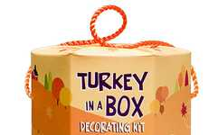 Turkey in a Box