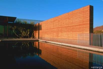 Eco Architecture - Rammed Earth Homes