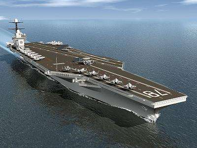 Automated Aircraft Carrier Landings