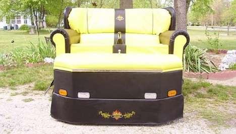 Love Seat Cruisers