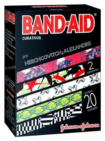 Fashion Bandages