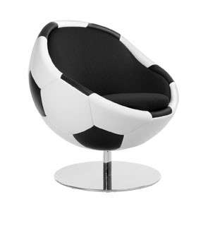 VIPseating Sports Ball Chairs