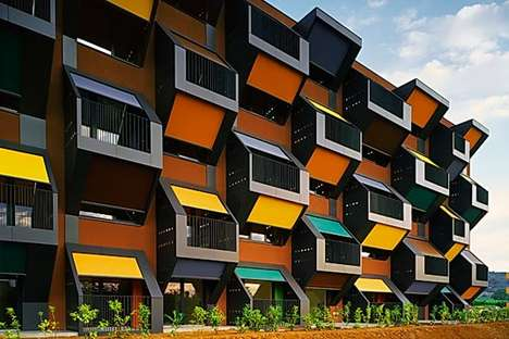 Beehive Architecture