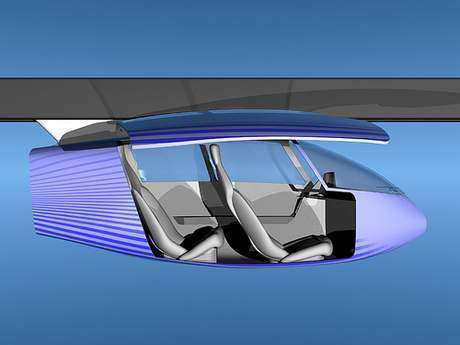 13 Innovations in Transportation & Future Transit