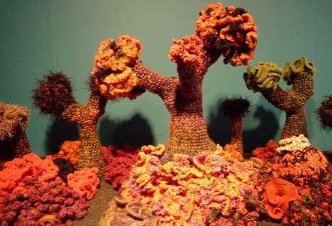 Crafts for Environmental Awareness