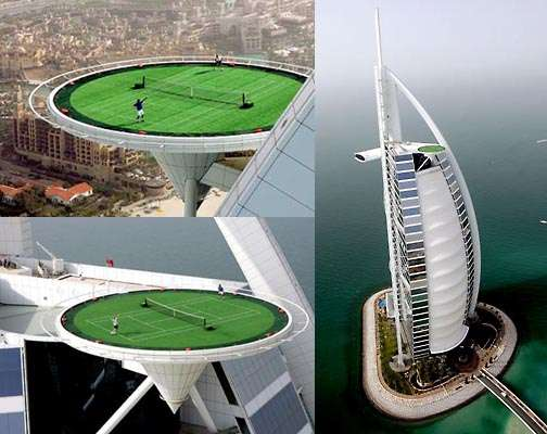28 Super Hot Tennis Innovations to Celebrate Wimbledon 2008
