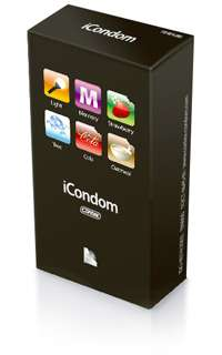 Clever Condoms - The iCondom