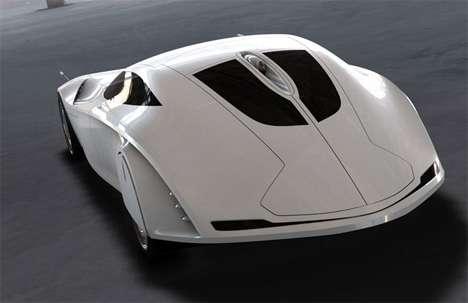 Resurrecting Luxury Sportscars