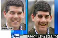 Photoshopping For Evil: Fox News Makes NY Times Reporters Ugly
