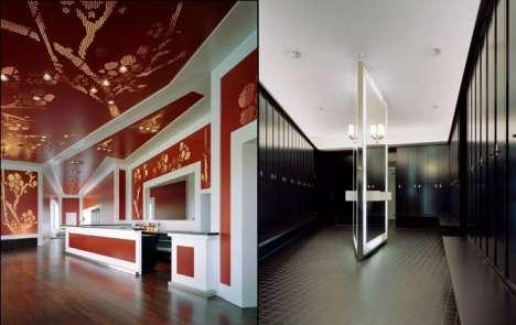 Innovative Club Houses