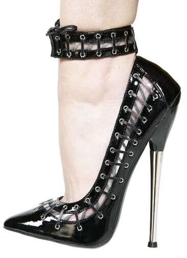 Killer Heels IV