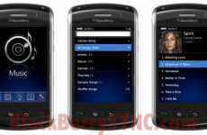 Blackberry iPhone Killers - BlackBerry Thunder (9500)