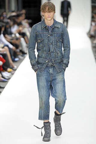 Juvenile Fashion