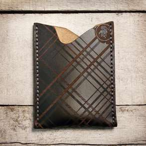 Leather Pocket Wallets