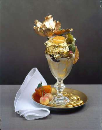 16 of The World's Most Expensive Foods + Alcohol