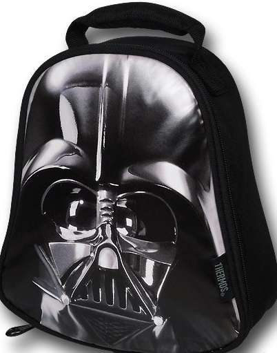 Dark Side Lunch Boxes