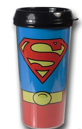 Man of Steel Mugs