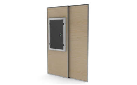 Door-Mounted Storage Caddies