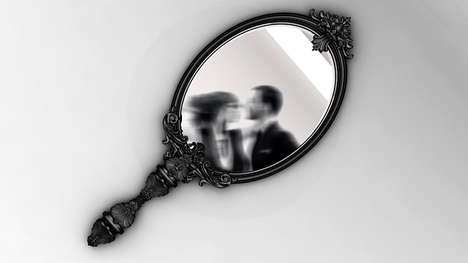 Fairy Tale-Inspired Mirrors