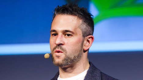 Jason Goldberg Keynote Speaker
