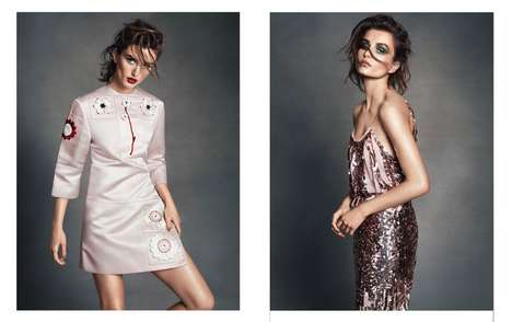 Effortlessly Elegant Fashion