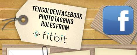 Photo-Sharing Etiquette Charts