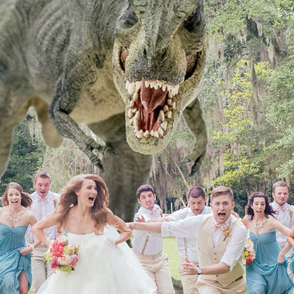 50 Dino-Inspired Creations
