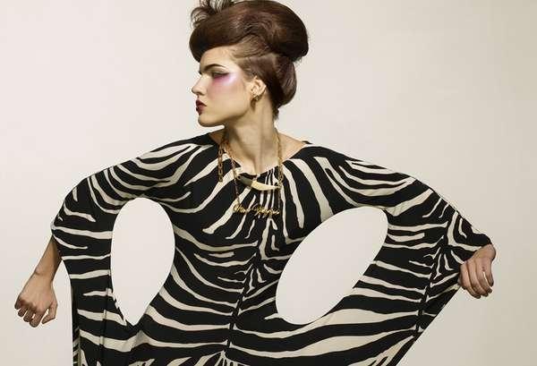 31 Zebra Print Fashion Styles