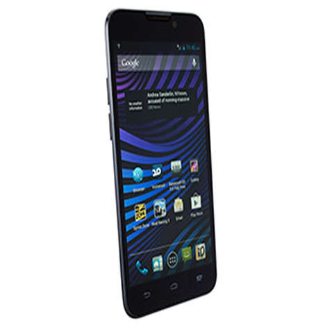Long-Lasting Smartphones - The ZTE Vital Sprint Smartphone Has Extended Battery Life