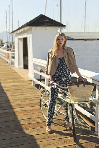 Coastal Cool Fashion