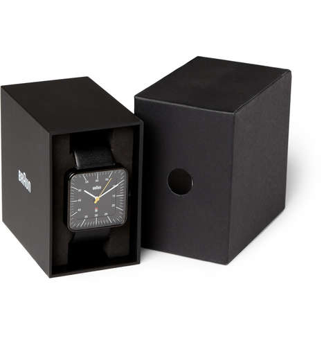 Simply Squared Waterproof Watches