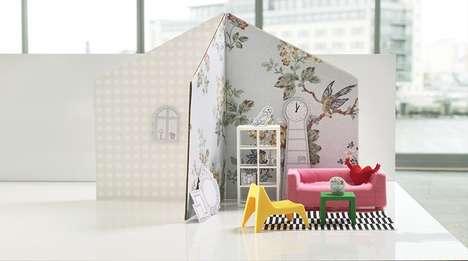 Mini Modern Furniture Replicas