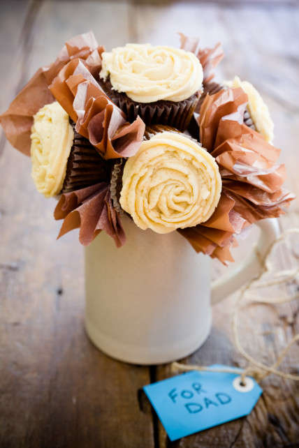 Beer Confection Bouquets