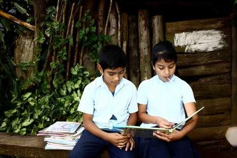 Teacher-Focused Literacy Programs