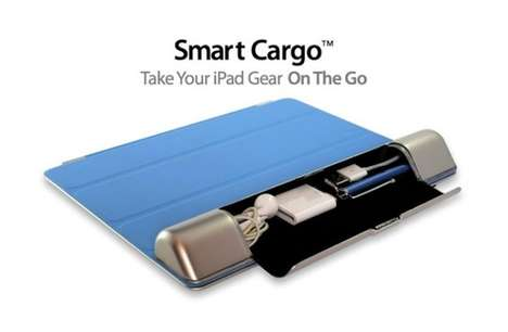 Tablet Accessory Storages