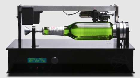 Musical Beer Devices