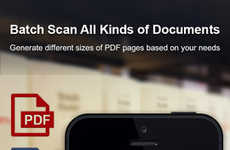 Portable Scanner Phone Apps