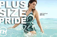 Plus-Size Pride - Armida Ascano Discusses the Confident Revolution of Plus-Sized Models