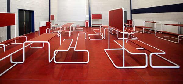 14 Camouflaged Furniture Designs