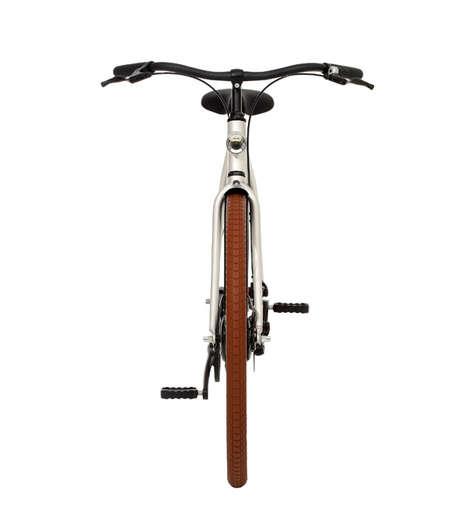 Deceptive Tech-Enhanced Bikes