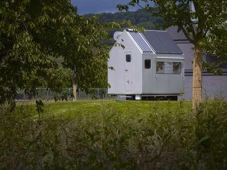 Single-Person Eco Homes