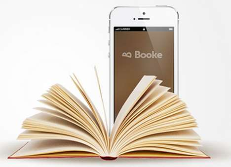 Book-Digitizing Apps