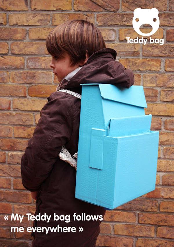 21 Eco-Friendly Backpacks